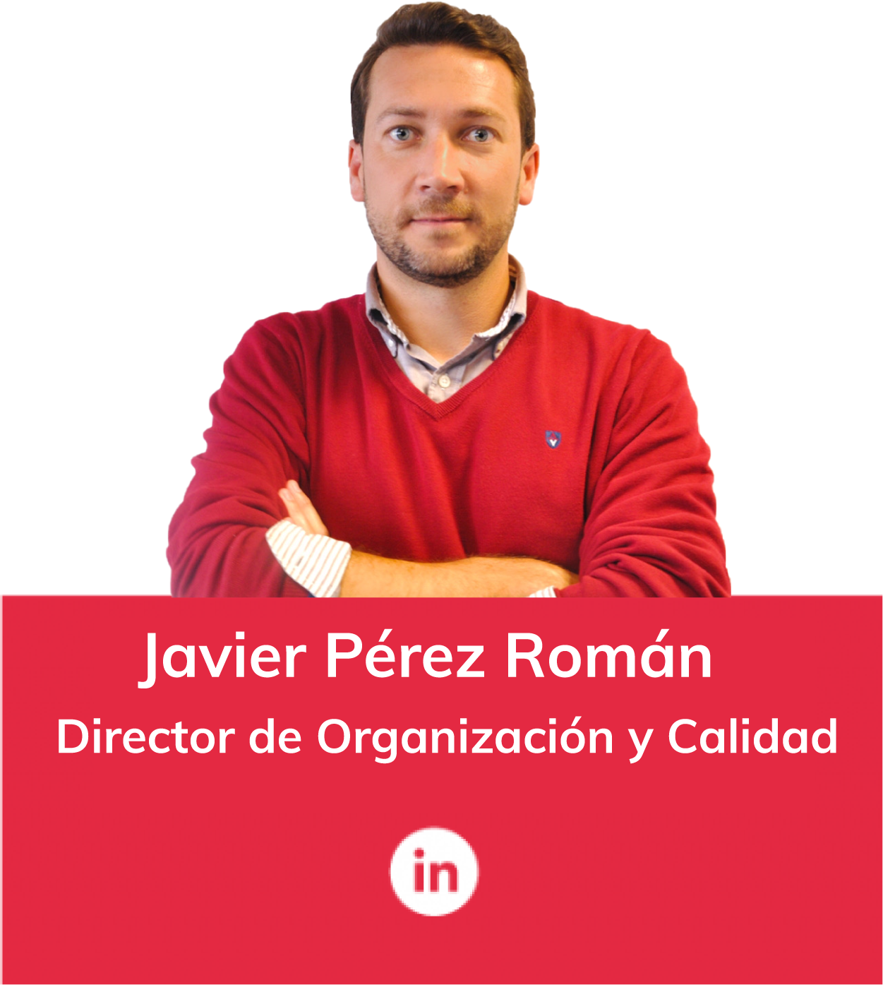 Javier Román Pérez