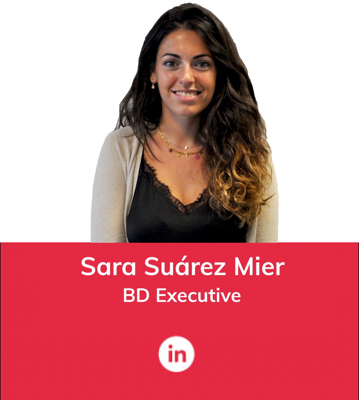 Sara Suárez