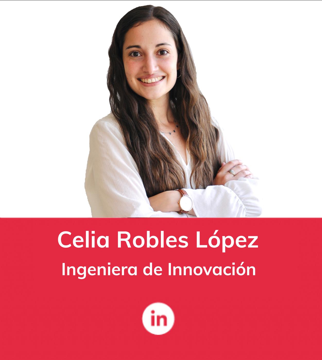 Celia Robles