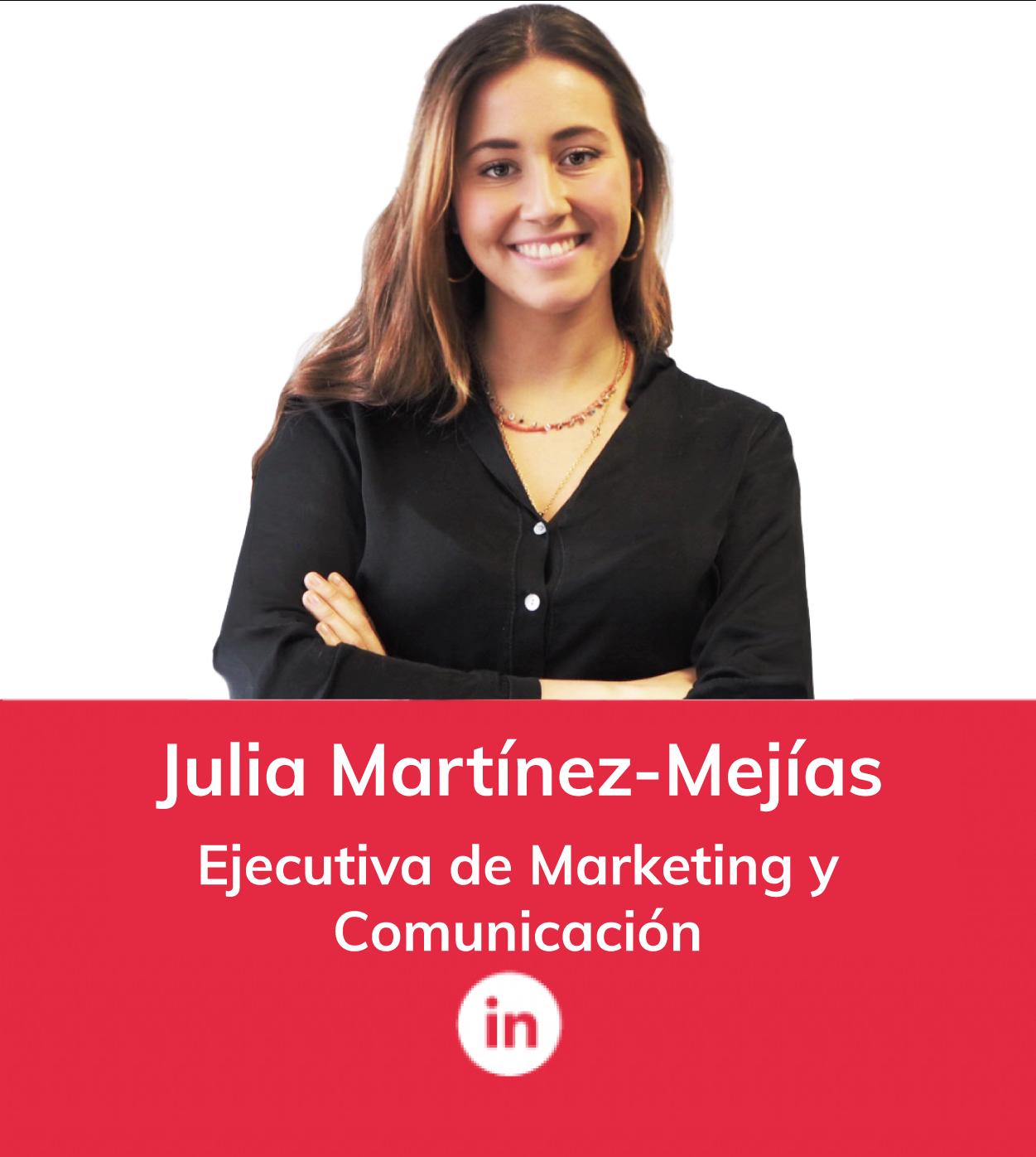 Julia Martínez-Mejías