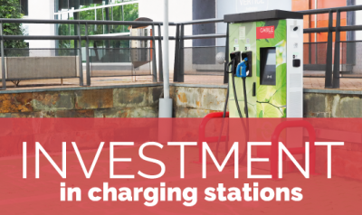 Investment in Charging Stations