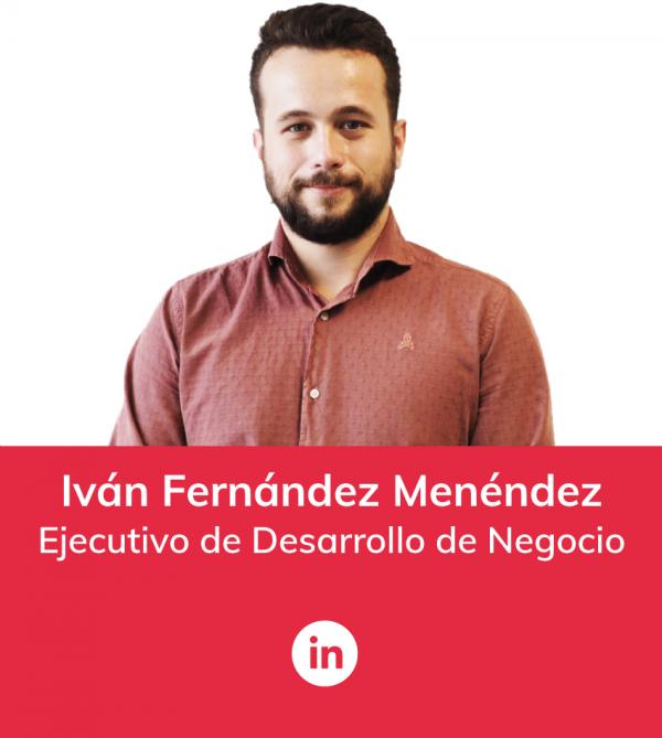 Iván Fernández Menéndez