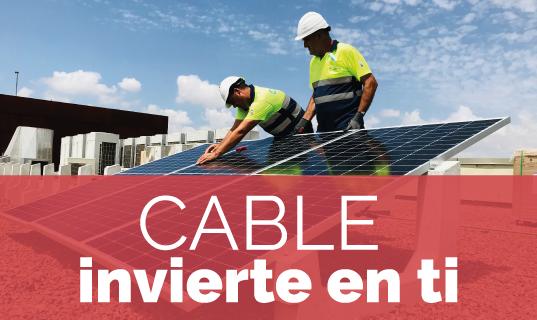 Cable Invierte