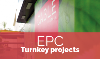 EPC Turnkey projects