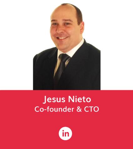 Jesus Nieto