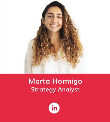 Marta Hormigo Arriaza