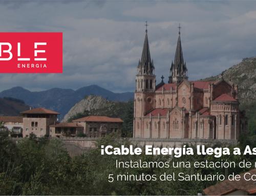 ¡Cable llega a Asturias! Continuamos con nuestro despliegue por el norte