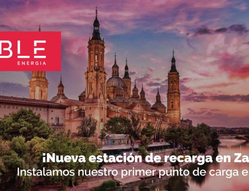 ¡Llegamos a Zaragoza!